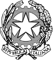 Studio legale vincenzo tanzarella for Stemma della repubblica italiana da colorare